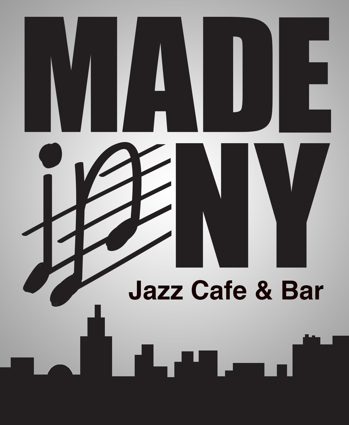 Jazz Competition / Made In New York Jazz Competition